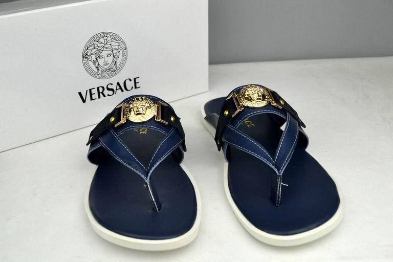 2017 Vsace slippers man 38-46-091