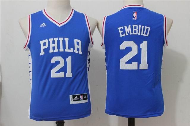 2018 kid nba jerseys-045