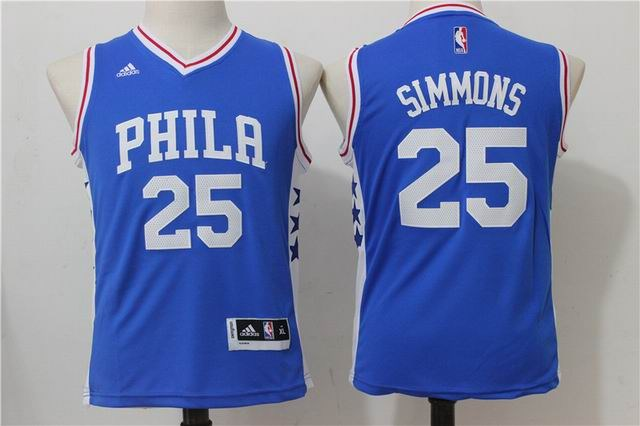 2018 kid nba jerseys-053
