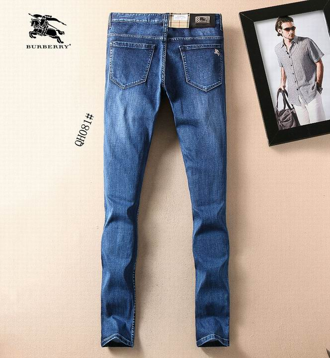 Burberry long jeans man 29-42-004