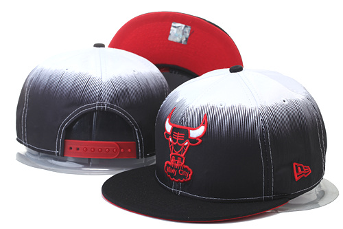 Chicago Bulls hats-142