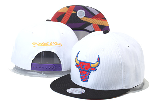Chicago Bulls hats-146