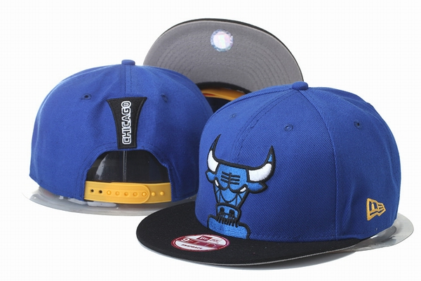 Chicago Bulls hats-149