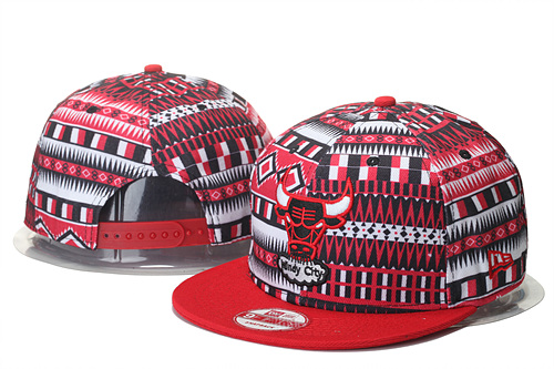 Chicago Bulls hats-155