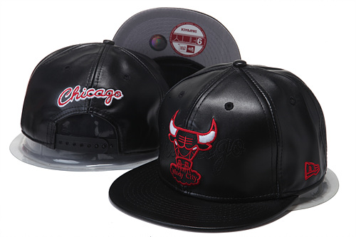 Chicago Bulls hats-158
