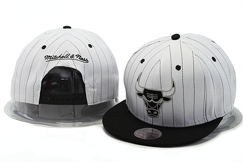 Chicago Bulls hats-159