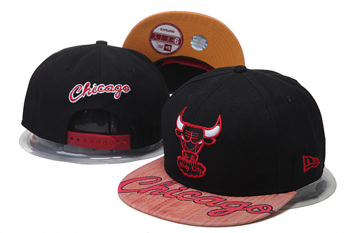Chicago Bulls hats-160