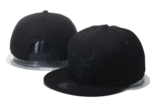 Chicago Bulls hats-161
