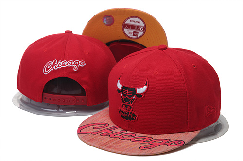 Chicago Bulls hats-162