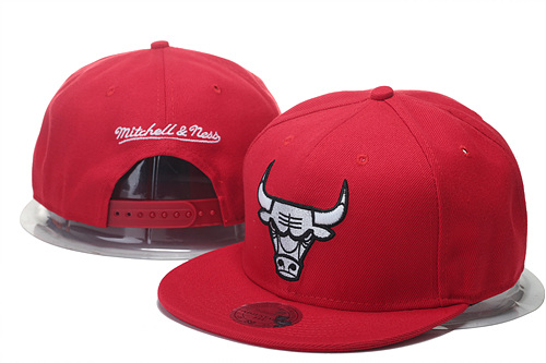 Chicago Bulls hats-163
