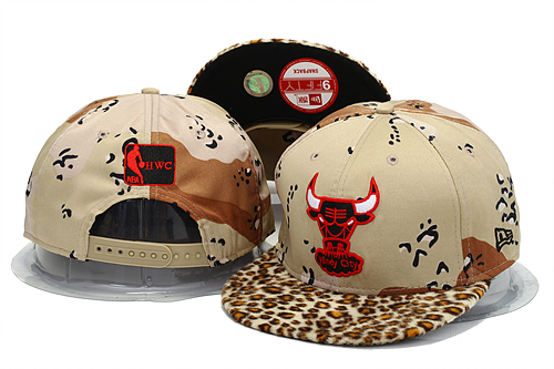 Chicago Bulls hats-167