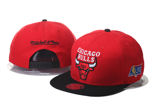 Chicago Bulls hats-171