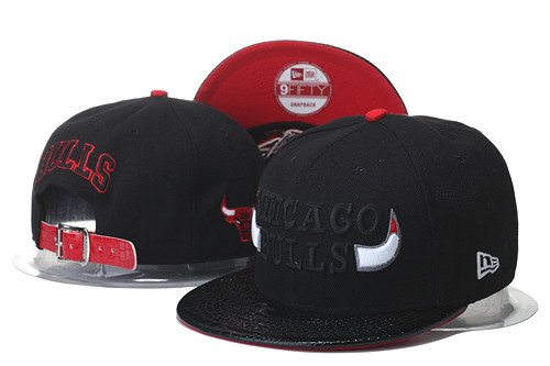 Chicago Bulls hats-174