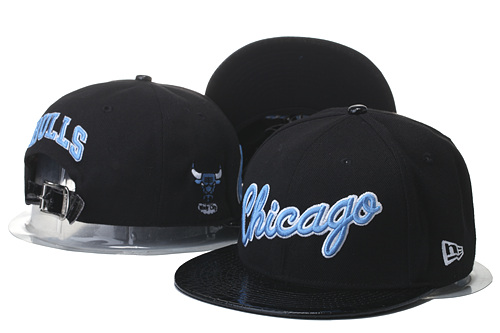 Chicago Bulls hats-175