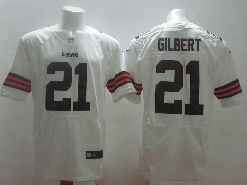 Cleveland Browns elite jerseys-004
