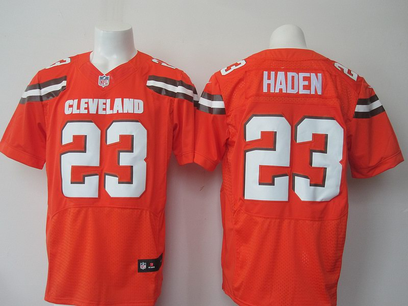 Cleveland Browns elite jerseys-029