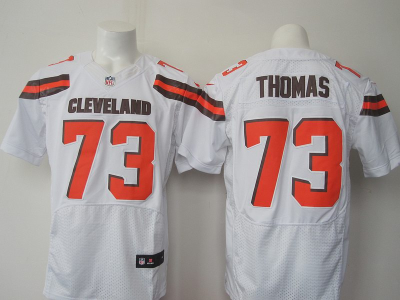 Cleveland Browns elite jerseys-031
