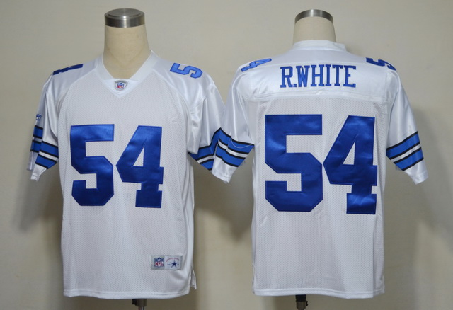 Dallas Cowboys throw back jerseys-002