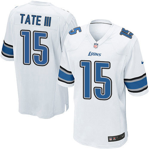 Detroit Lions kids jerseys-011