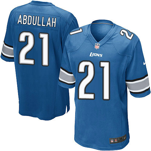 Detroit Lions kids jerseys-013