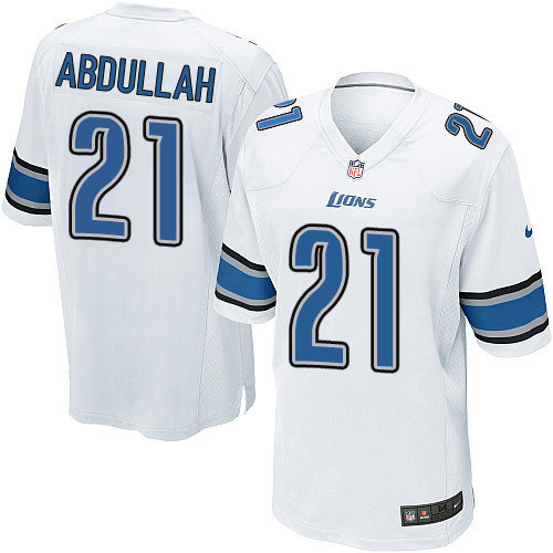 Detroit Lions kids jerseys-014