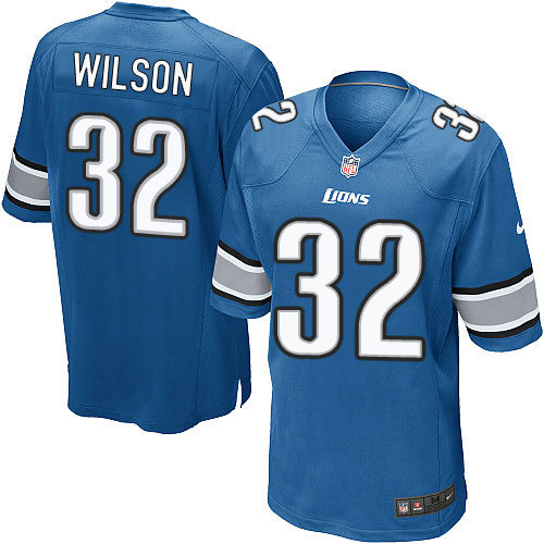 Detroit Lions kids jerseys-021