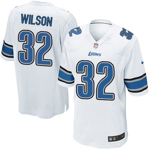 Detroit Lions kids jerseys-024