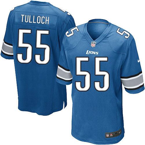 Detroit Lions kids jerseys-025