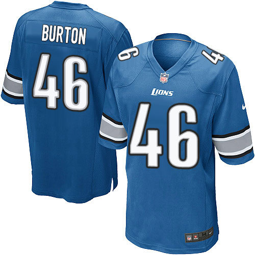 Detroit Lions kids jerseys-026
