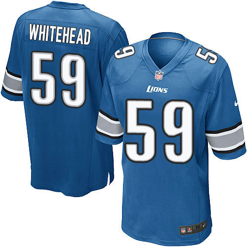 Detroit Lions kids jerseys-029