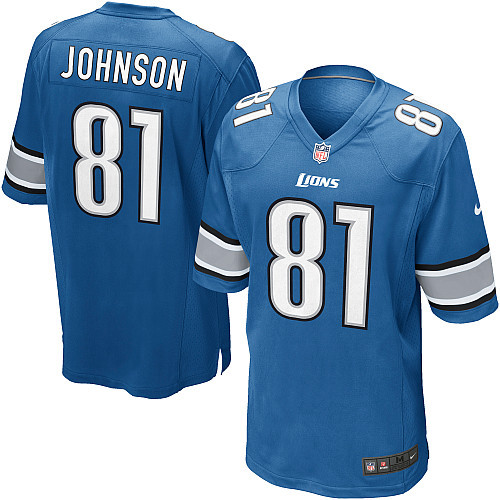 Detroit Lions kids jerseys-031
