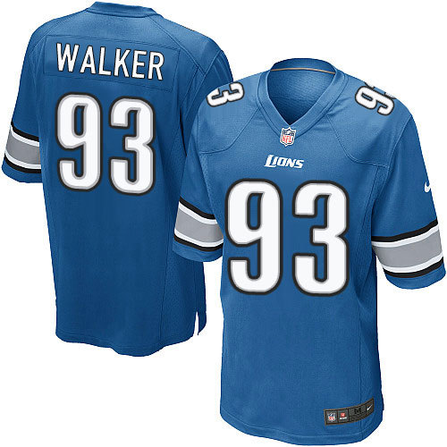 Detroit Lions kids jerseys-043