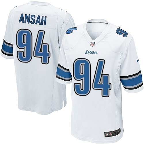 Detroit Lions kids jerseys-044