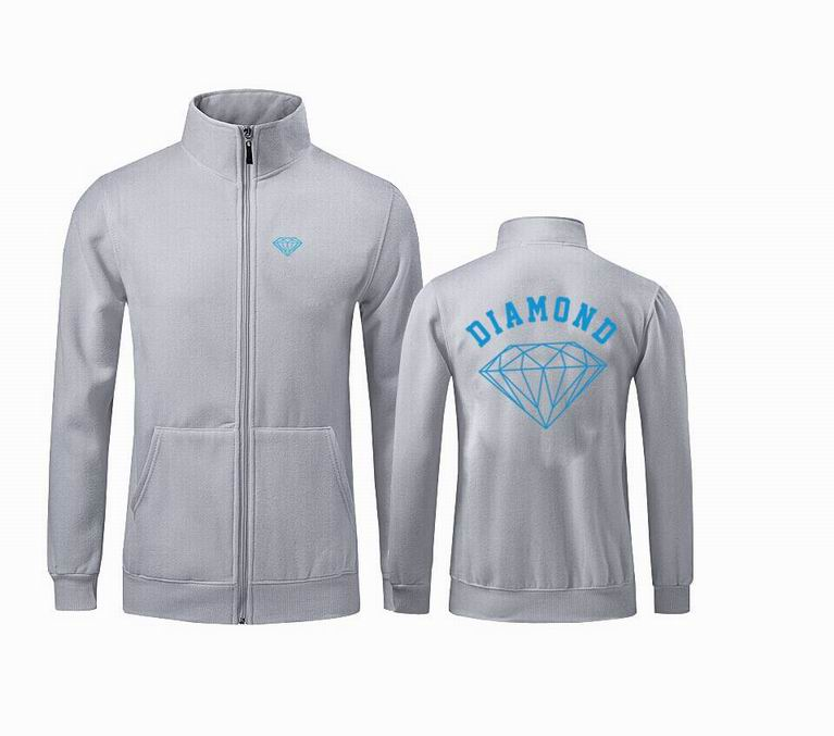 Diamond up HOODY S-XXXL-317