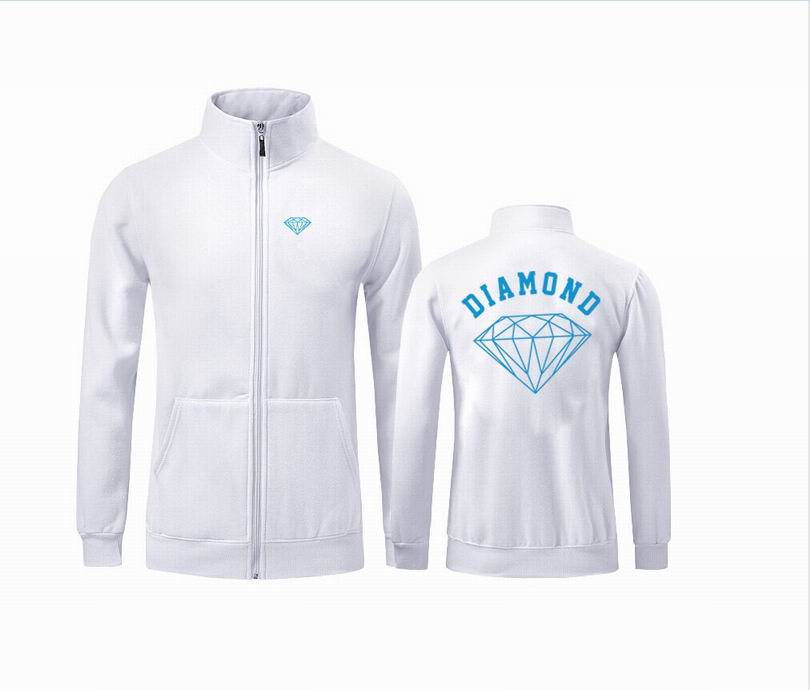 Diamond up HOODY S-XXXL-321