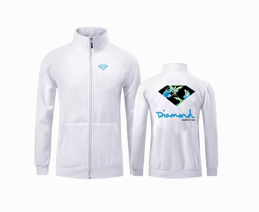 Diamond up HOODY S-XXXL-340