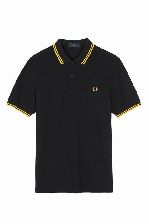 Fred Perry short lapel T man S-3XL-007