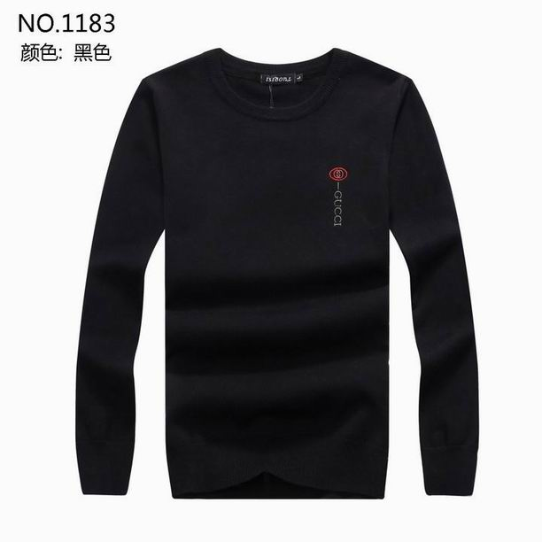 Gucci sweater man L-4XL-001