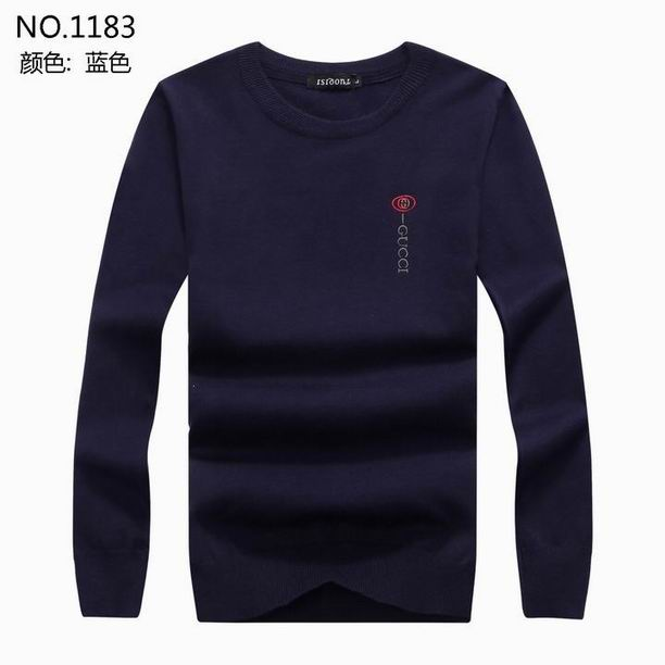 Gucci sweater man L-4XL-005