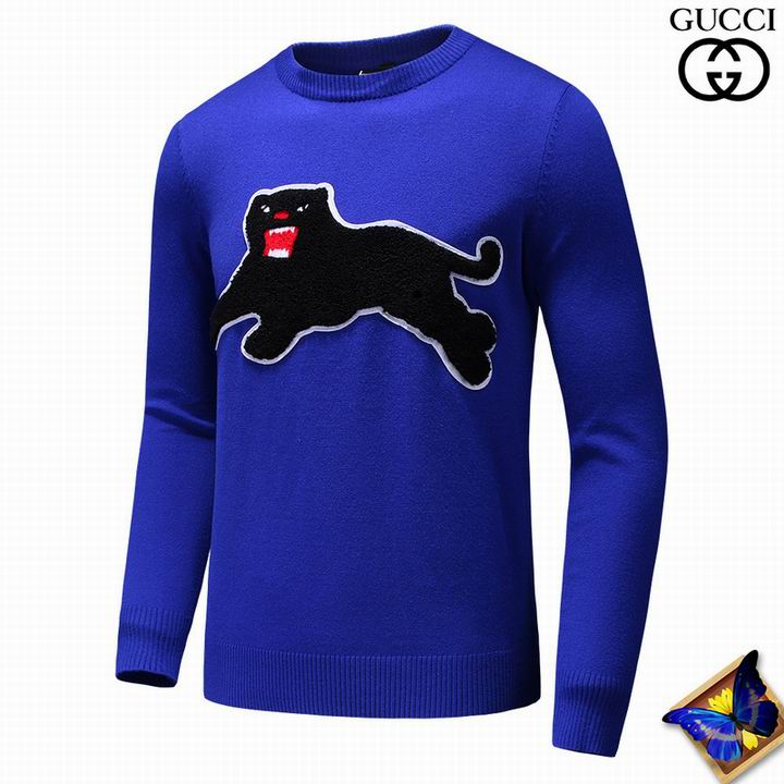 Gucci sweater man M-3XL-058