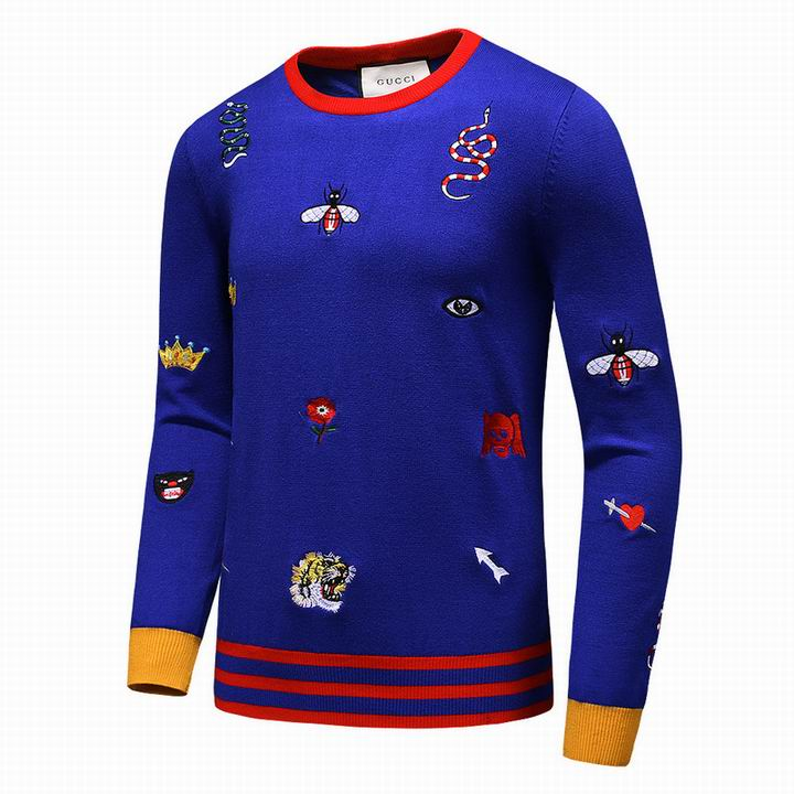 Gucci sweater man M-3XL-060
