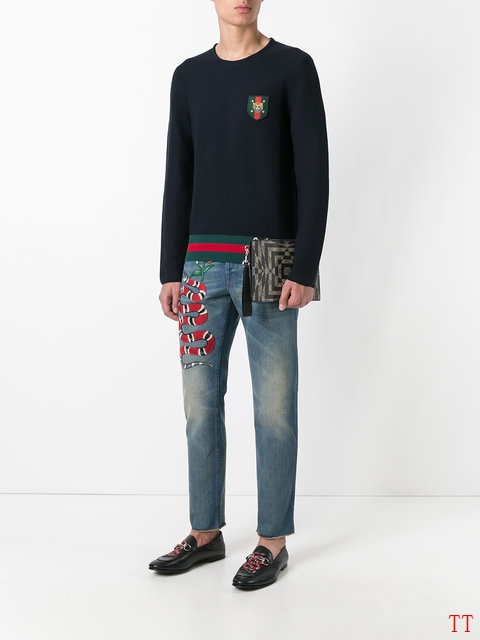 Gucci sweater man M-3XL-063