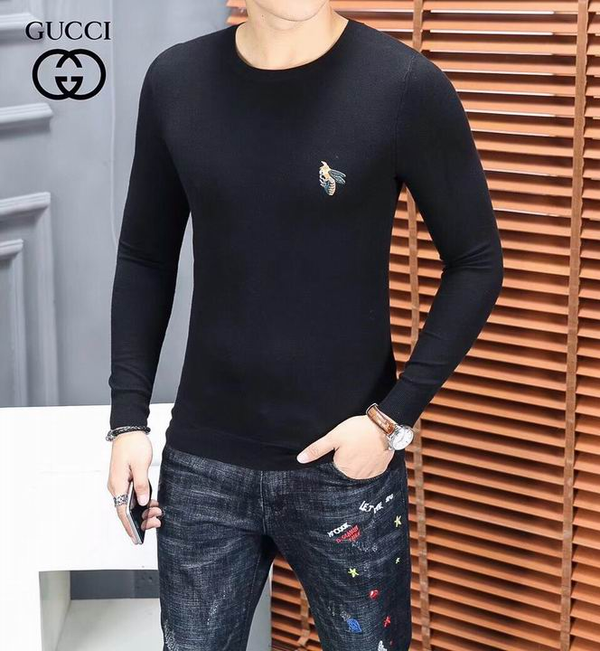 Gucci sweater man M-3XL-066