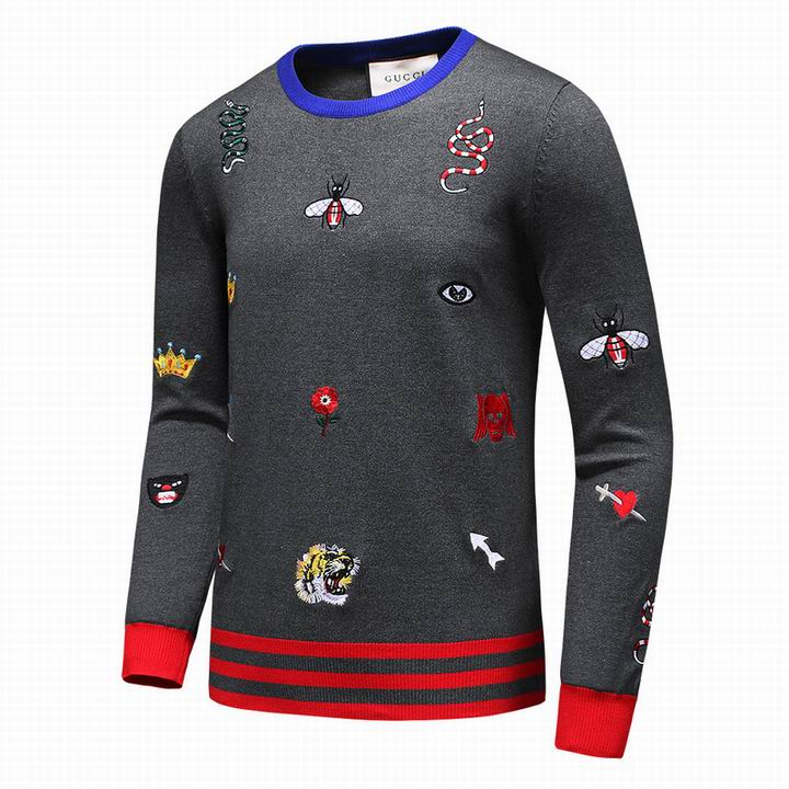 Gucci sweater man M-3XL-070