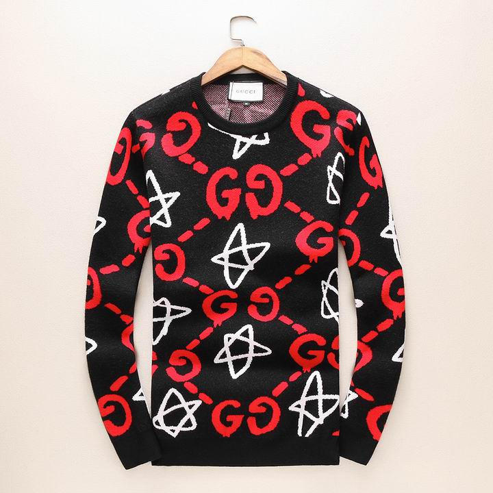 Gucci sweater man M-3XL-071