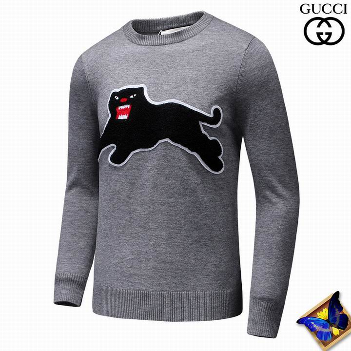 Gucci sweater man M-3XL-072