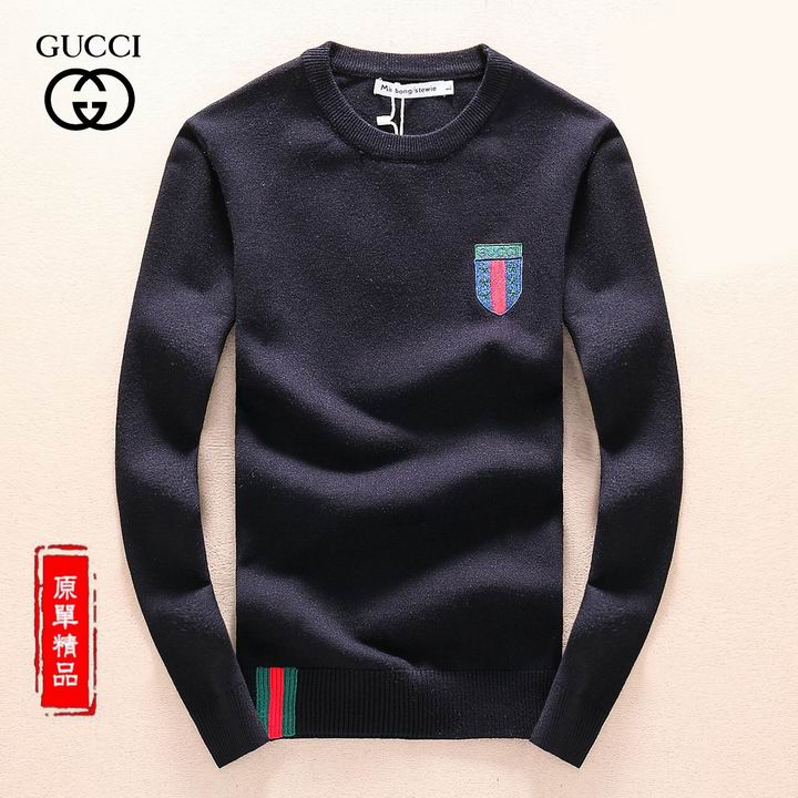 Gucci sweater man M-3XL-073