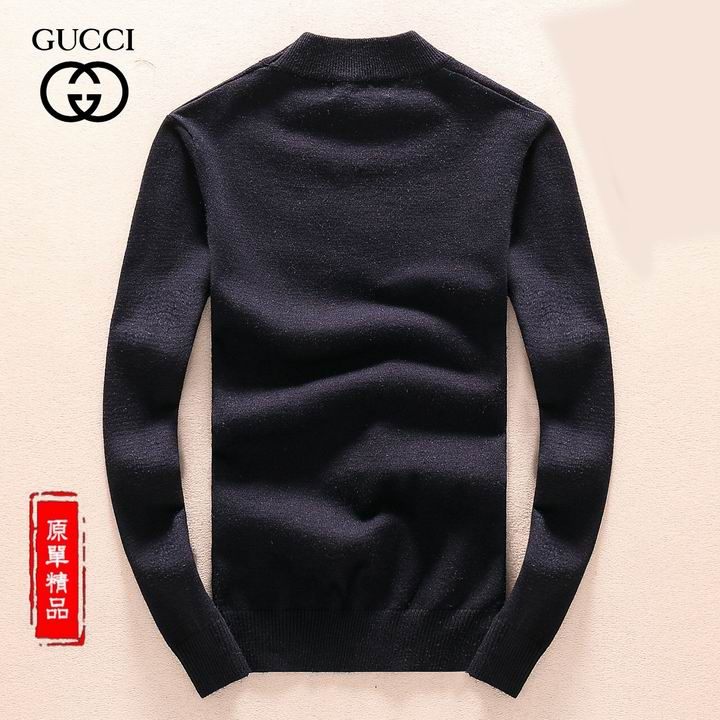 Gucci sweater man M-3XL-075