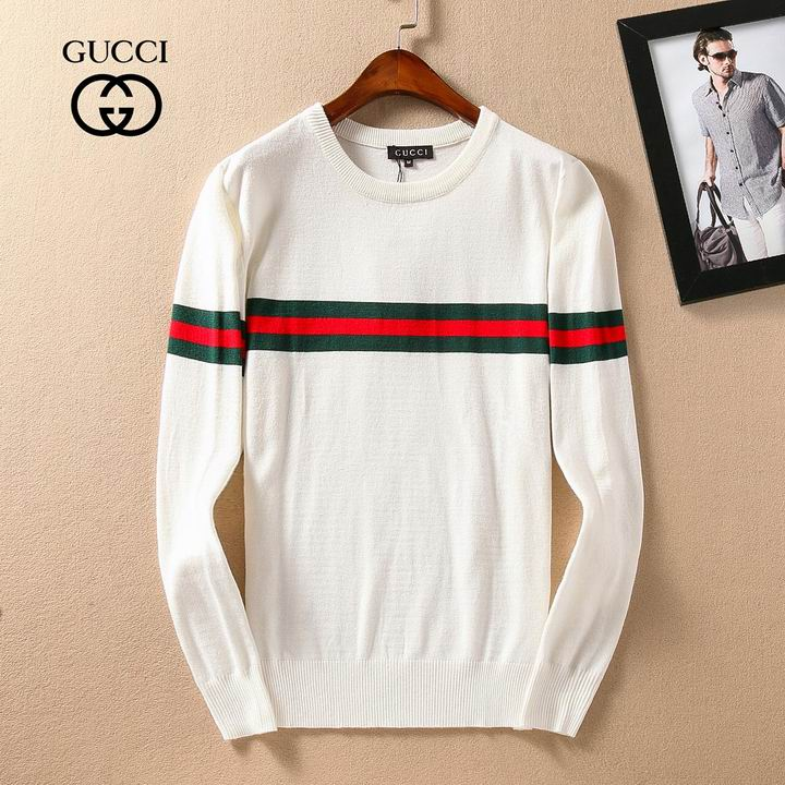 Gucci sweater man M-3XL-076