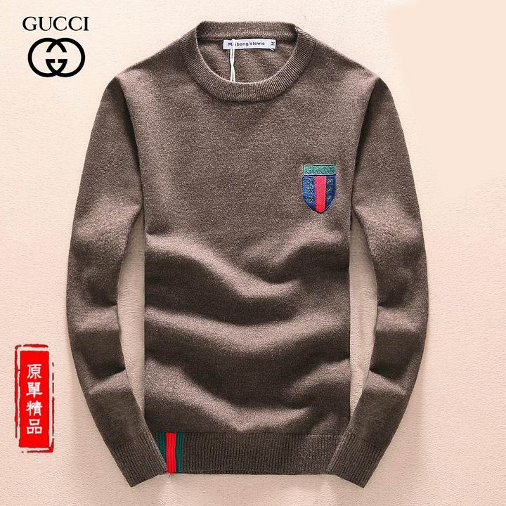 Gucci sweater man M-3XL-077